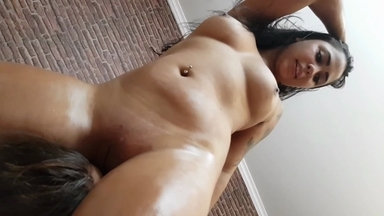 Face Sitting Top Sweet Domina Camila- I Will Take Your Breath With My Dream Ass