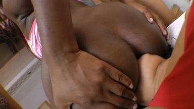 What Is The Best Ass By Adriana Fuller Thalita Mulatto Jennifer Avila And Fabi