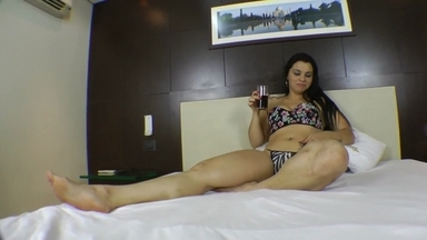 Ass And Pussy Licking By Cris Castelari And Slave Meg