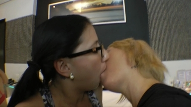 Hot Kisses Swapping Partners Part 1