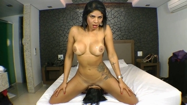 Erotic Fuck Face By Juju Gal And Slave Bianca