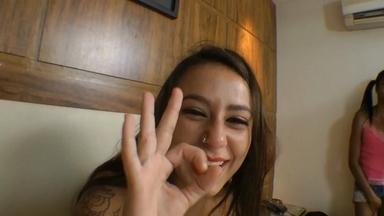 Face Sitting Championship By Lu Carvalho Flavia Greca Ellen Miranda Tatty And Slaves Priscilinha Mini Mi Part1