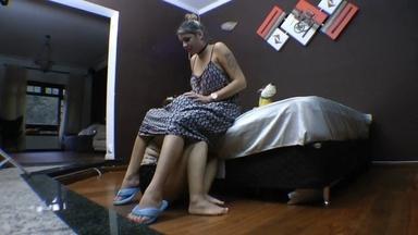Hot Kisses Doesnt Speak For Your Mother By Top Girl Alessandra Oliver
