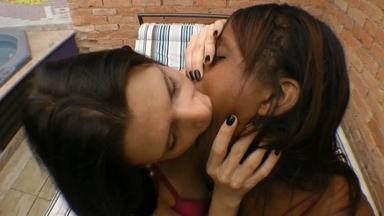Hot Kisses By Karina Cruel And Thalita