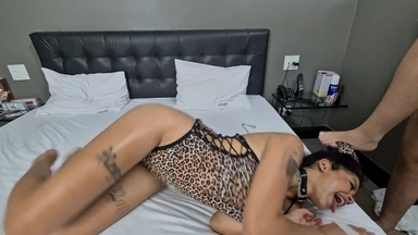 Mixed Domination Feet And Ass Mega Girls- Play My Sweet Dog Little Sexy Bitch