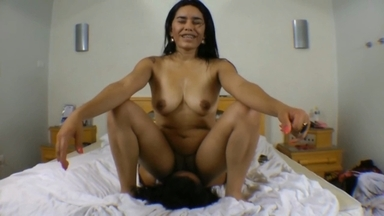 Face Sitting Fuck Face By Barbara Ferraz And Slave Claudinha